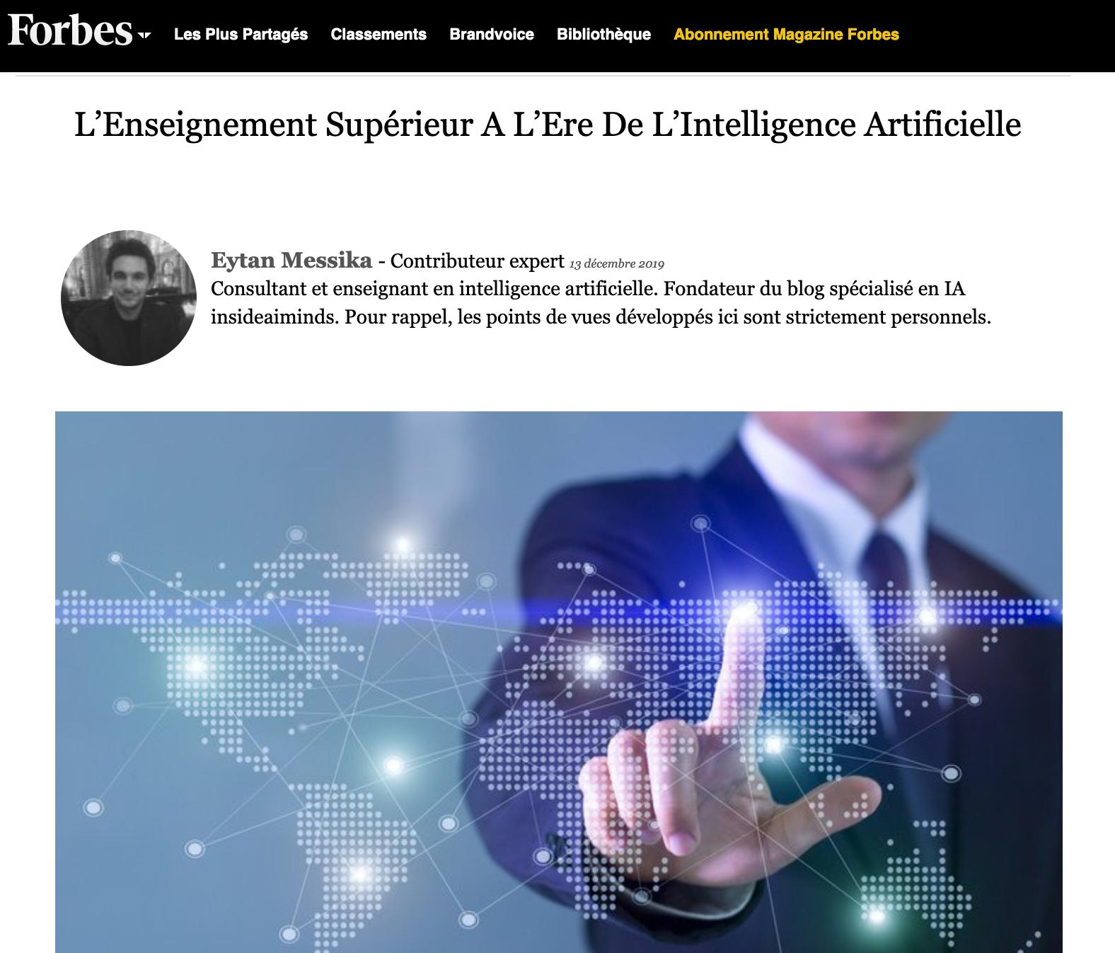 Forbes IA