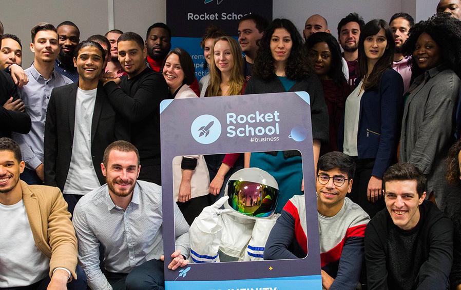 Rocket School